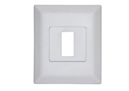 Plaque et base d'interrupteur