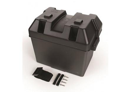 Boîte à batterie Camco