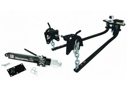 Eaz-Lift Elite Barre de Torsion - Kit 600 lb