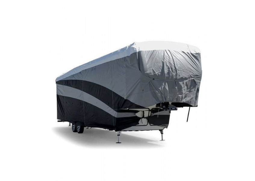 Toile Pro-Tec Camco pour 5th Wheel 28' - 31'